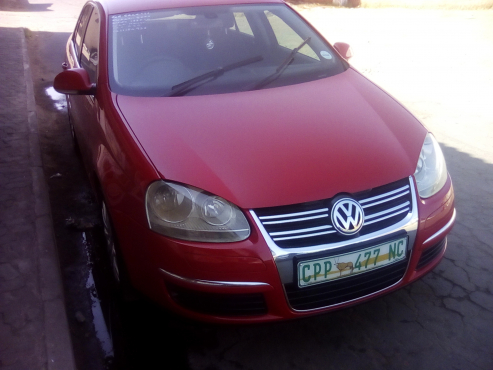 Jetta 5 1.6 DSG very good condition