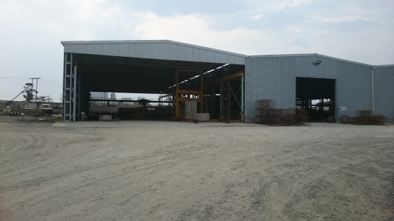 CATO RIDGE LAND FOR SALE WITH 4 X OPEN WAREHOUSES