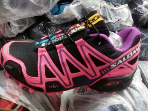 Salomon shoes R595/pr