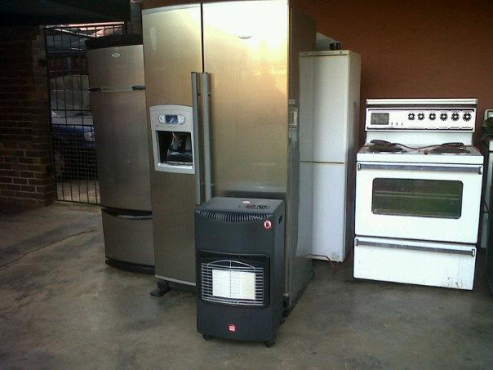 APPLIANCE TECH GAS AND ELECTRIC APPLIANCES REPAIRS