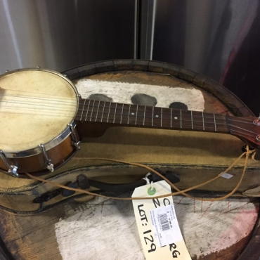 Vintage 1920's Gibson's Banjo