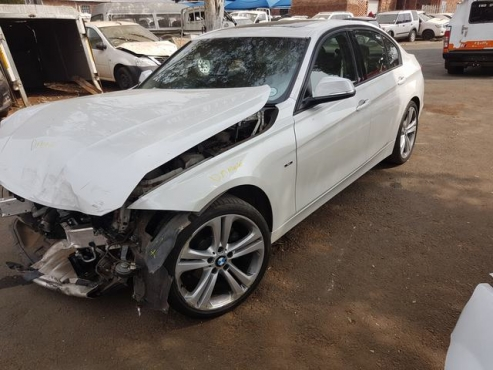 State Farm Report Accident >> salvage/accident bmw 320i f30 | Junk Mail