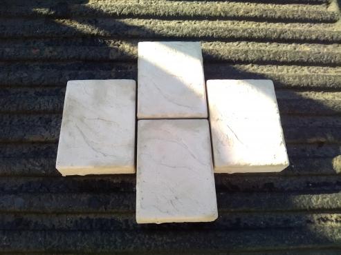 Pavers / Paving Blocks R5