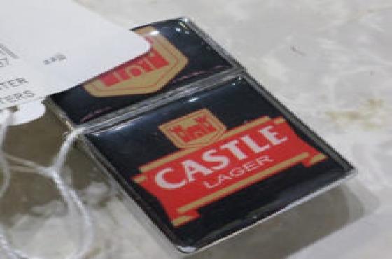 Castle large lighter