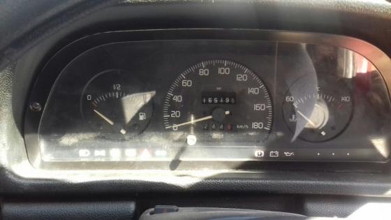 Uno fire 1995 1100cc