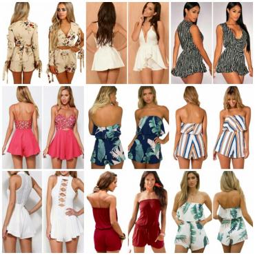 Ladies Wear By Gen