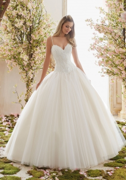 Free wedding gown fitting appointments
