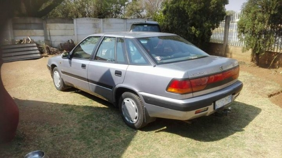 Daewoo Espero for sale | Junk Mail