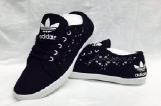 549b2c18c1a Adidas Lace pumps