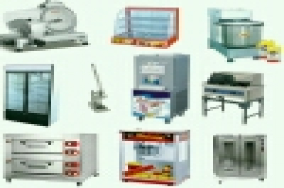 ALL CATERING EQUIPMENT