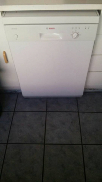 Bosch dishwasher te koop.