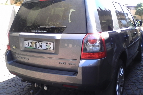 2010 land rover freelander 2 hse td4 a t private sale one owner