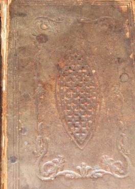 Antieke Bybel in Hoog Hollands vertaal (1899)