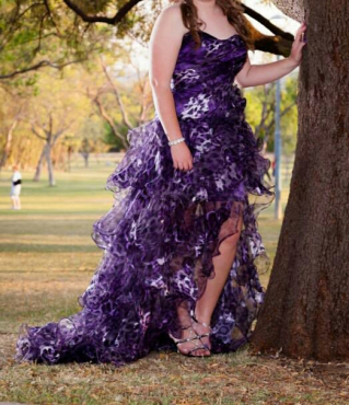 Matric Dance Dress for sale