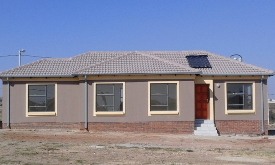 New Property Developments In Midrand : New development in midrand blue hills estate r road