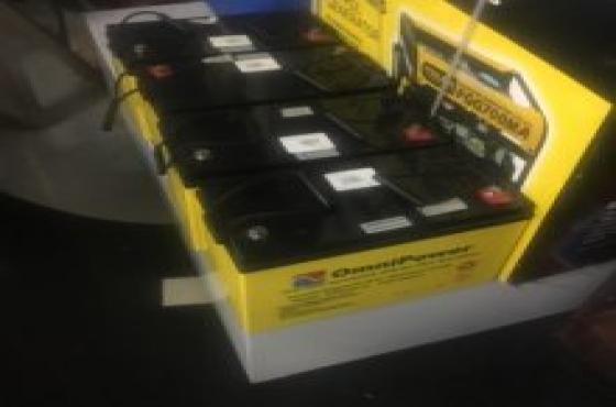omni power batteries