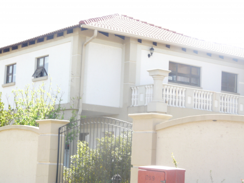 House Double Story