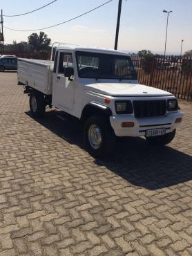 2013 mahindra bolero 2.5 Diesel R50000