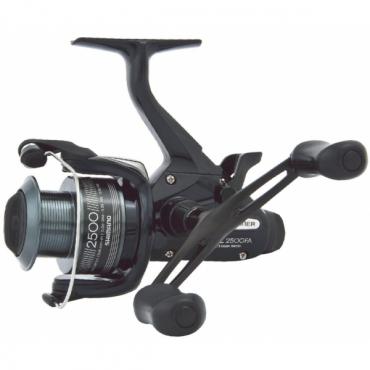 Shimano Baitrunner DL2500FA Fishing Reel