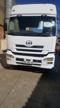 Different trucks & trailers....Scania..Freightliner..MAN