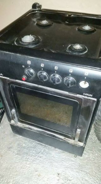 Old oven for sale