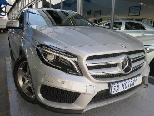 2015 Mercedes Benz GLA 200 CDI Automatic
