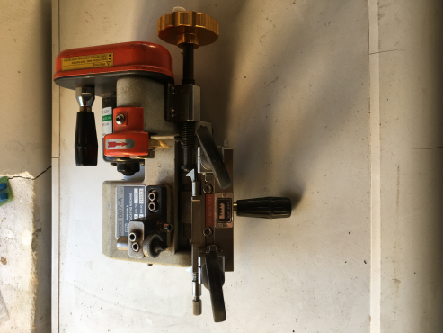 key cutting machine for sale johannesburg