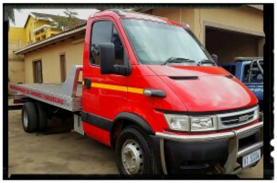 2008 Iveco Rollback - Lowest price deal - A deal of a life time.