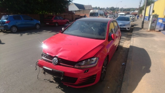 2014 VW Golf 7 GTI Stripping For Spares