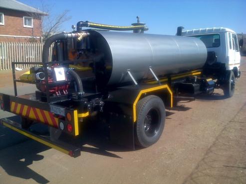 Water Tank Builders