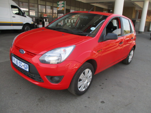 Ford figo 1.4 ambiente, 5-doors, 2012 model, USB pot, Aux pot, Factory A/c, C/d player, Central lock