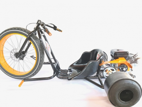 Racing Limited Edition Drift trikes for sale - NEW