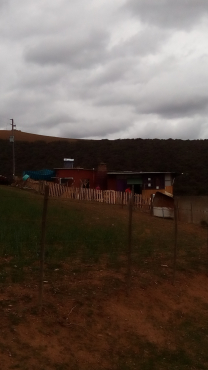 Farm in Riversdale next to N2 for sale