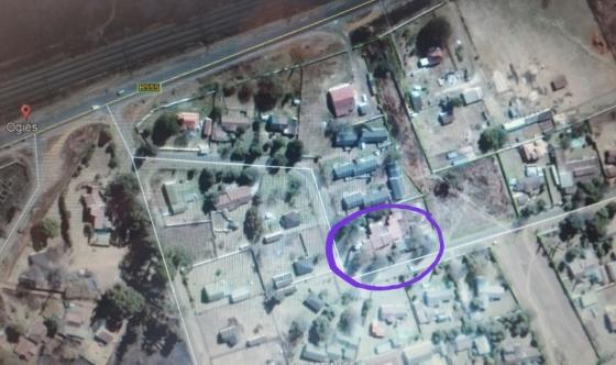 House near Kusile