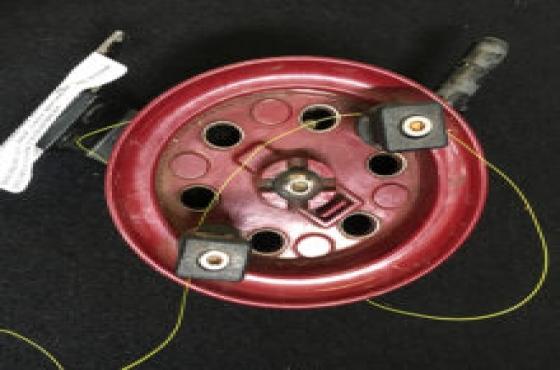 Ardent apex magnum casting reel