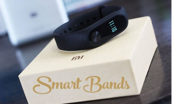 Original Xiaomi Mi Band 2 Bluetooth Smart Band Activity Fitness Tracker