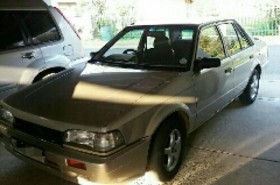 For Sale Mazda 323 Sting 1.3 2000