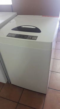 Samsung 7.2kg Top Loader Washing machine