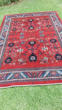 Zollanvari Persian Carpet