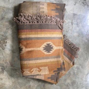 Large TRIBAL Rug