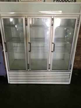 3 door fridge for sale