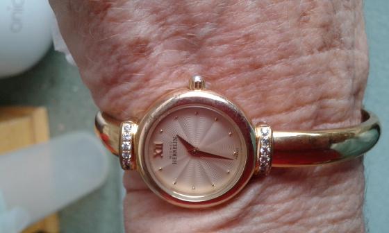 Michel Herbelin watch for sale