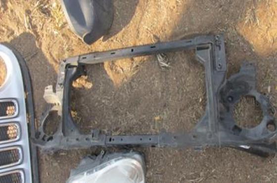 2014 Jeep Wrangler Cradle For Sale