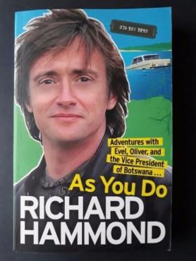As You Do - Richard Hammond.