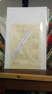 Fabulous Oldsmobile 1940 1941 Wiring Diagram Junk Mail Wiring Cloud Hisonuggs Outletorg