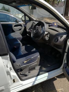 2007 Fiat Multipla