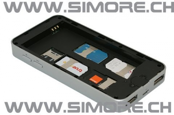 MULTI SIM BOX***Check this out!!!! Latest tech!!!