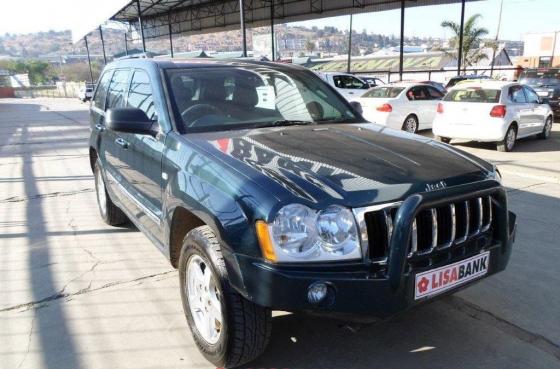 jeep grand cherokee 5.7 hemi v8 ltd | junk mail