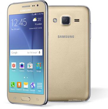 Samsung J2 DUAL SIM