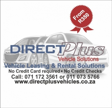 Direct Plus Vehicle Solutions